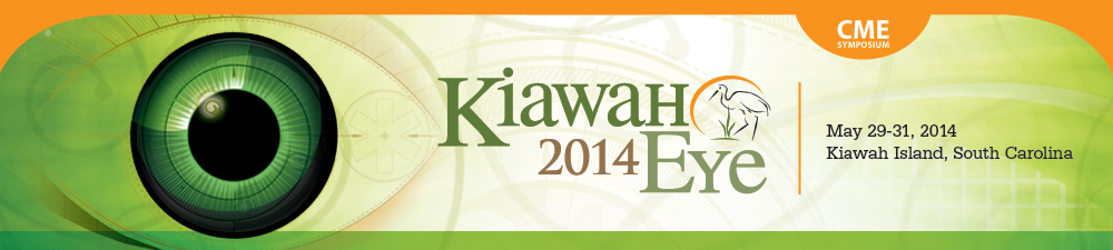 Kiawah Eye 2014 CME Symposiumf